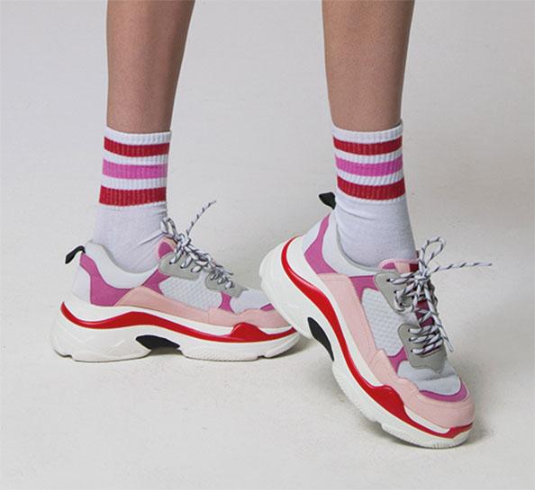 MRP Fashion – Dad Sneaker