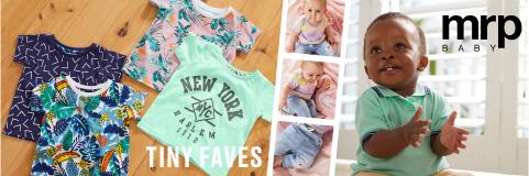 Baby tiny faves
